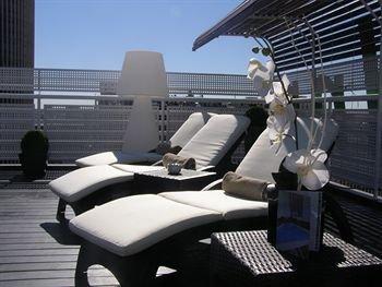 Holiday Inn Madrid Bernabeu - фото 19