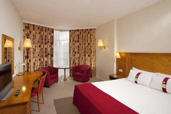 Holiday Inn Madrid Bernabeu - фото 2