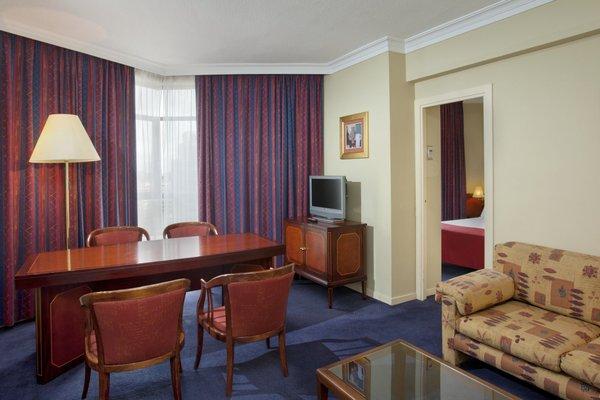 Holiday Inn Madrid Bernabeu - фото 4