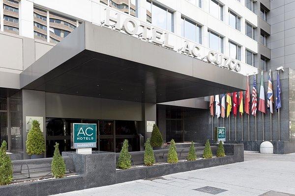 AC Hotel Cuzco, a Marriott Lifestyle Hotel - фото 23