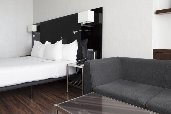 AC Hotel Cuzco, a Marriott Lifestyle Hotel - фото 3
