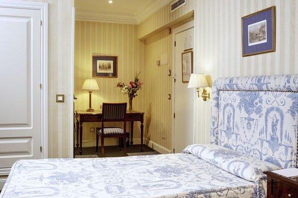 Gran Hotel Velazquez - фото 8