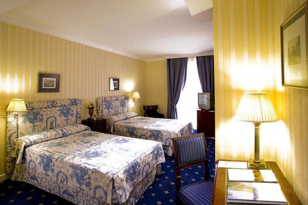 Gran Hotel Velazquez - фото 1