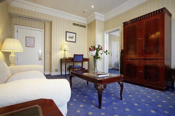 Gran Hotel Velazquez - фото 3