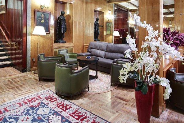 Gran Hotel Velazquez - фото 6