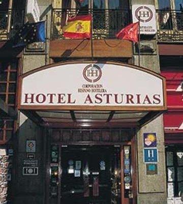 Asturias - фото 21