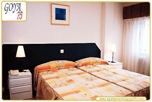 Apartamentos Goya 75 - фото 50