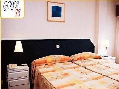 Apartamentos Goya 75 - фото 1