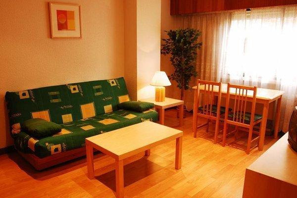 Apartamentos Goya 75 - фото 11