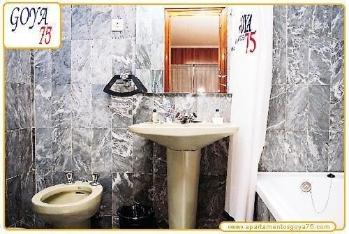 Apartamentos Goya 75 - фото 14