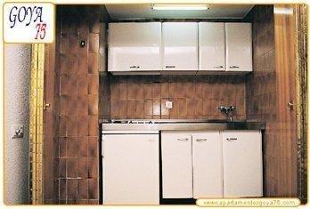 Apartamentos Goya 75 - фото 16