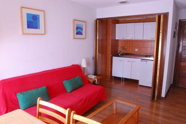 Apartamentos Goya 75 - фото 4