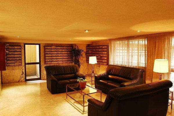 Apartamentos Goya 75 - фото 9