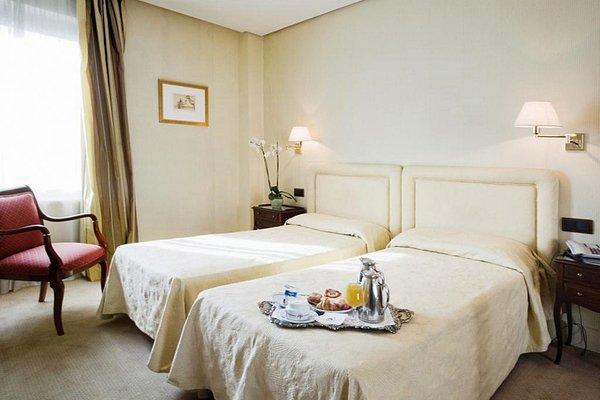 Отель Príncipe Pío - фото 2