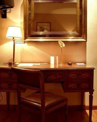 Отель Príncipe Pío - фото 5