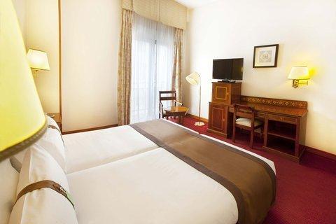 Holiday Inn Madrid - Calle Alcala - фото 23