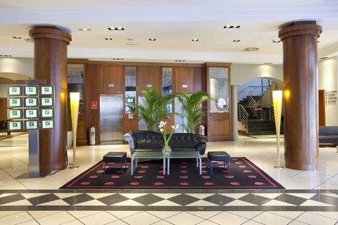 Holiday Inn Madrid - Calle Alcala - фото 14