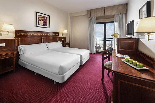 Holiday Inn Madrid - Calle Alcala - фото 2