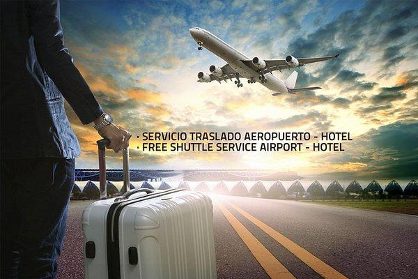 Holiday Inn Madrid - Calle Alcala - фото 21