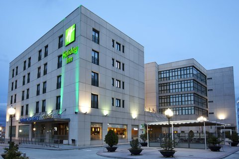 Holiday Inn Madrid - Calle Alcala - фото 22