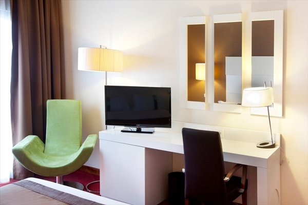 Holiday Inn Madrid - Calle Alcala - фото 4