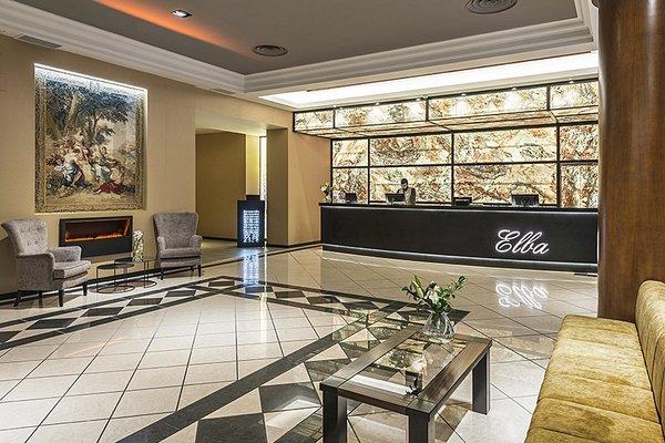 Holiday Inn Madrid - Calle Alcala - фото 6