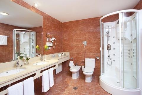 Holiday Inn Madrid - Calle Alcala - фото 8