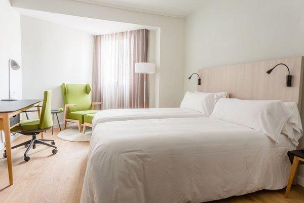 Hotel Artiem Madrid - фото 1