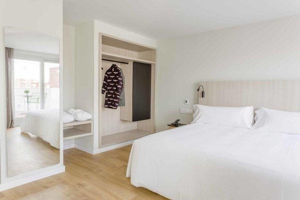Hotel Artiem Madrid - фото 2