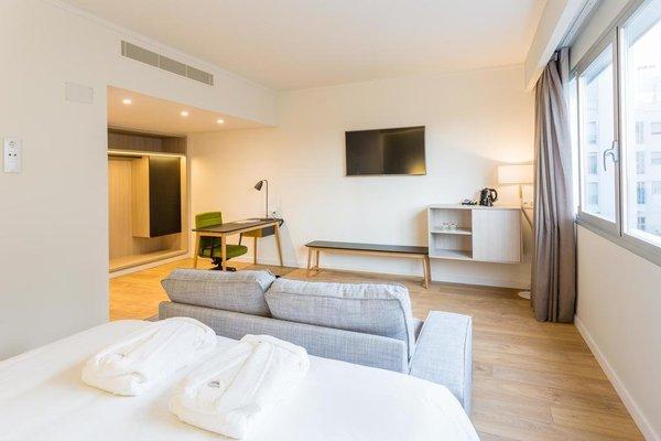 Hotel Artiem Madrid - фото 4