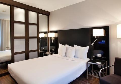 AC Hotel Madrid Feria - фото 1