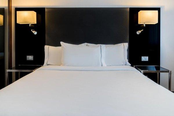 AC Hotel Madrid Feria - фото 3