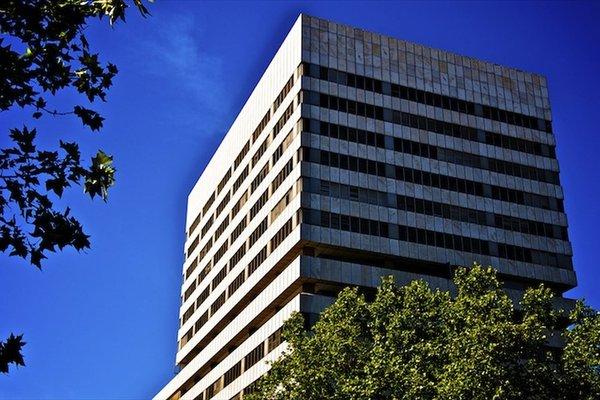 Sercotel Apartamentos Eurobuilding 2 - фото 22