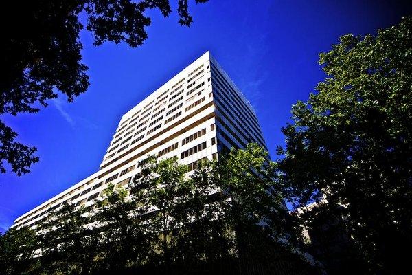 Sercotel Apartamentos Eurobuilding 2 - фото 23