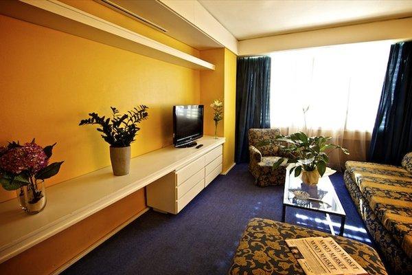 Sercotel Apartamentos Eurobuilding 2 - фото 5