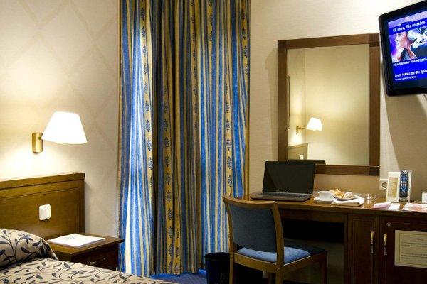 Hotel Villamadrid - фото 2