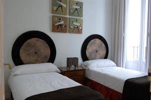 Apartamentos Blume Conde Aranda - фото 0