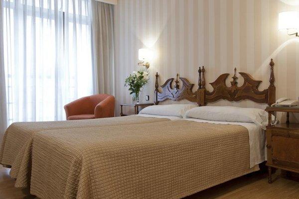 Regente Hotel - фото 1