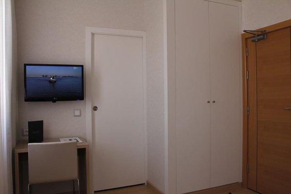 Regente Hotel - фото 11