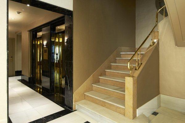 Regente Hotel - фото 16