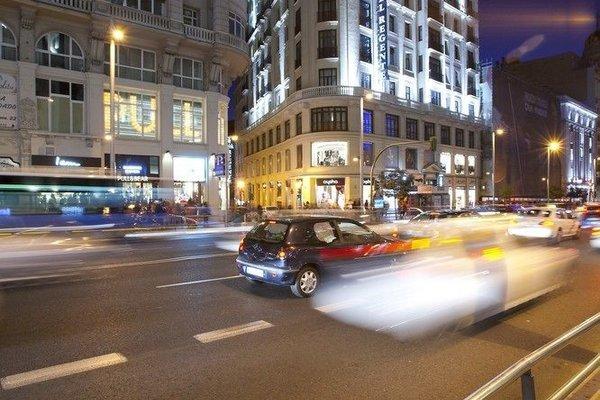 Regente Hotel - фото 21