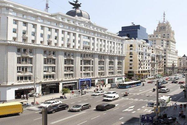 Regente Hotel - фото 22