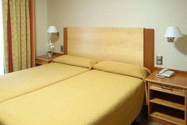 Hotel Mora - фото 17
