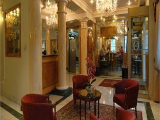 Hotel Mora - фото 14