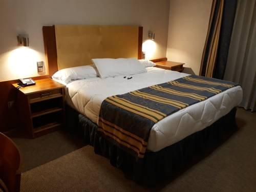 Hotel Mora - фото 2