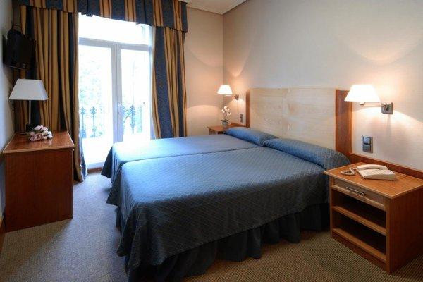 Hotel Mora - фото 3