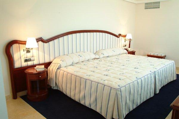 Hotel Gran Legazpi - фото 1