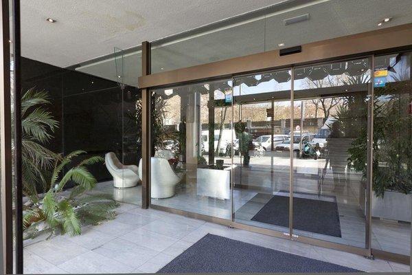 Apartamentos Centro Colon - фото 19