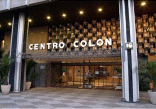 Apartamentos Centro Colon - фото 20