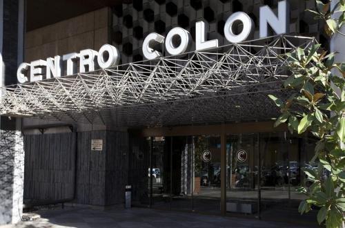 Apartamentos Centro Colon - фото 5